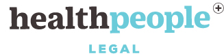 Health People Legal Logo